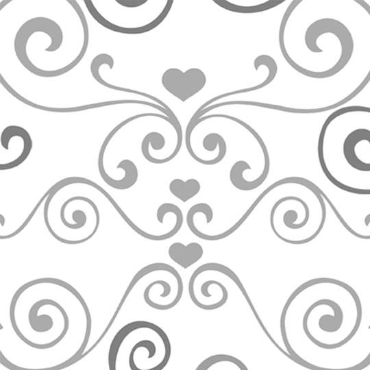 5 Free Valentine Ornament Brushes by Pixelsand IceCream